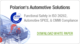 Polarion's Automotive Solutions - find our more...