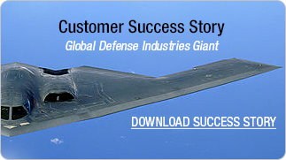 Read the Success Story of a Global Defense Industries Giant